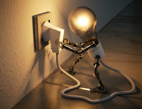 Algunos Trucos para ahorrar en la factura de la luz